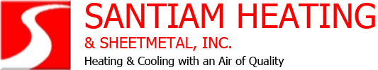 Allow Santiam Heating & Sheetmetal, Inc. to repair your Air Conditioning in Stayton OR